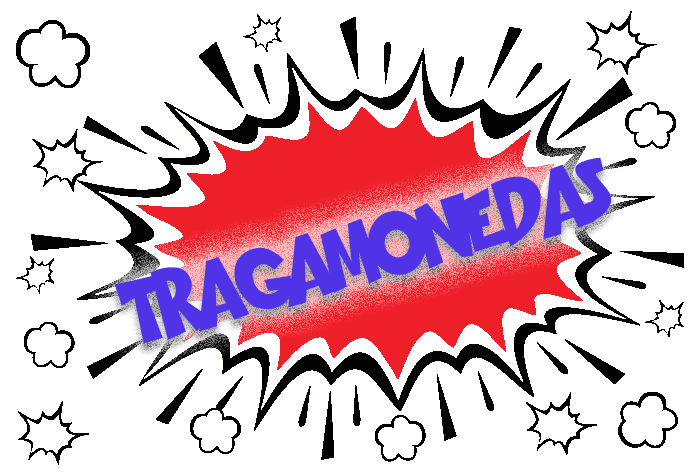 An image of Tragamonedas