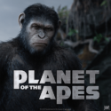 An image of Planet of the Apes banner