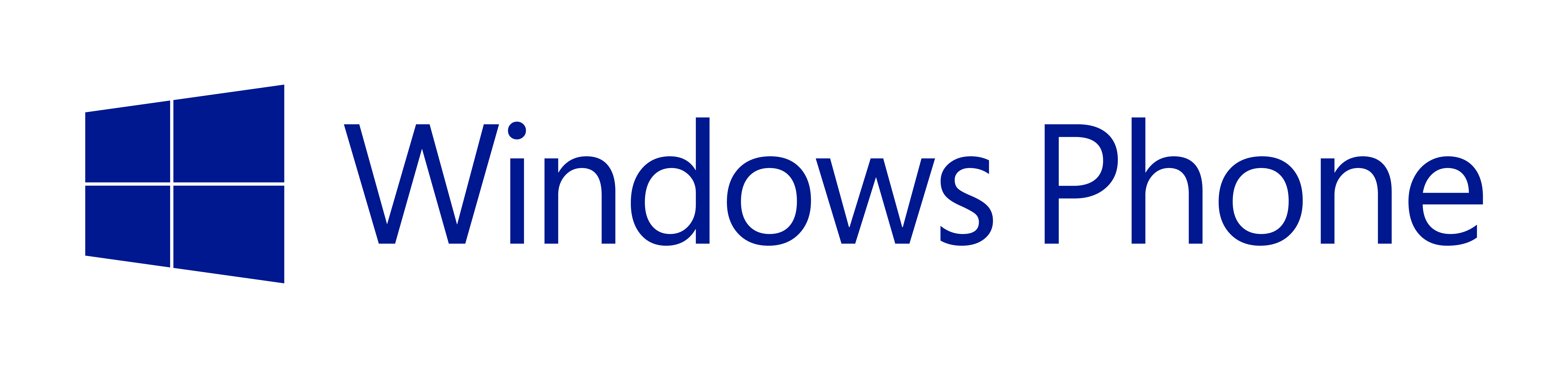 An image of the Windows Mobile Logo