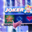 joker strike quickspin image